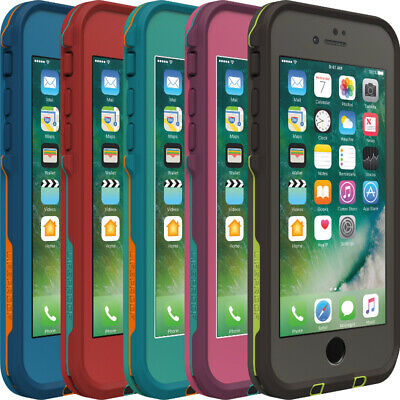 Like us on Facebook · LifeProof Fre Waterproof Case for iPhone 7, iPhone 7 Plus Case