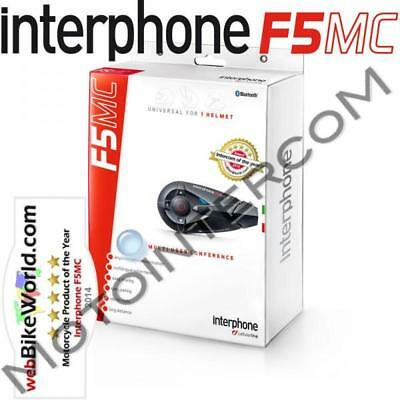 RXAU F5MC single Interphone Cellularline