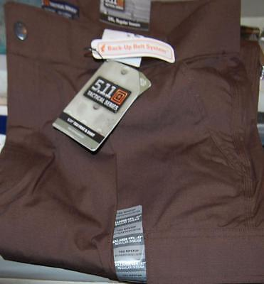 XXL 511  Tactical Brown Pants Trousers Free Shipping