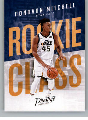 2017-18 Panini Prestige Inserts Pick From List (All sets included)