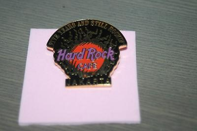 Hard Rock Cafe Jakarta Five Years Pin