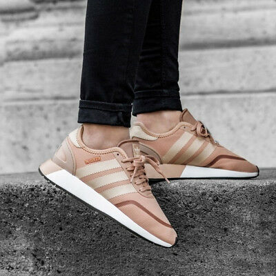 online store 08971 b18c0 Adidas N5923 Sneakers Ash Pearl Size 6-9 Womens Shoes No NMD Boost Y-
