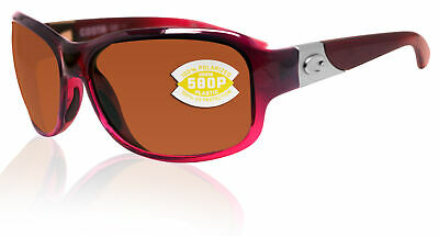 aeb2cb958e69 COSTA DEL MAR Prop Polarized Sunglasses-Sunset Fade Frame/Copper ...