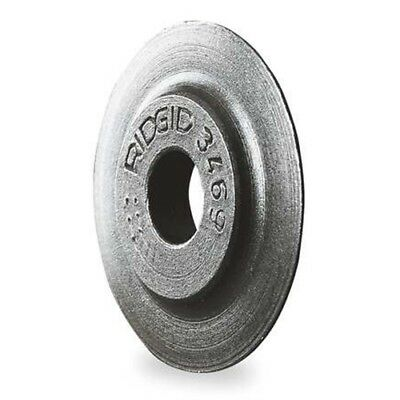 Ridgid 33165 E1240 10-15-20 Heavy Duty Steel Tubing Cutter Replacement Wheel