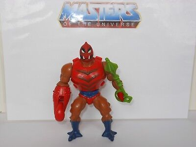 Masters of the Universe / MotU/ He-Man === Clawful ===