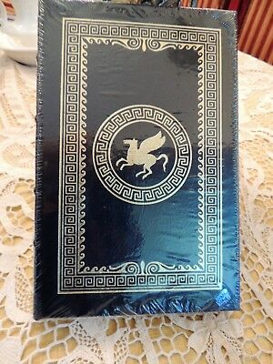 THE FIRST CLASH, MARATHON  Easton Press LACEY SEALED NEW