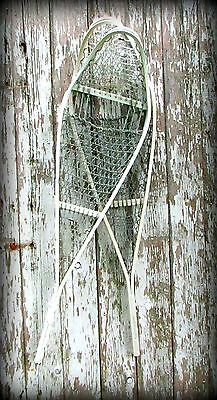 Great Old Metal Snowshoes - Great for decorating and SO Beautiful!!!!!!