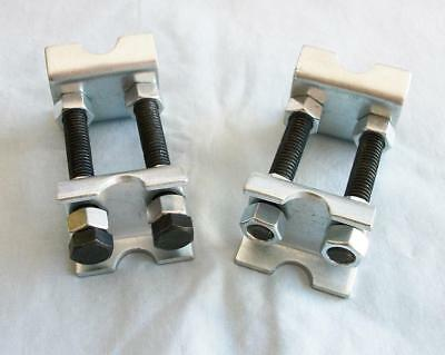 2pc MINI COIL SPRING COMPRESSOR / ADJUSTER