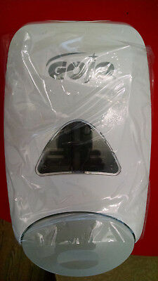 GOJO Purell TFX Touch Free Hands Free Soap/Sanitizer Dispenser  -  No Box