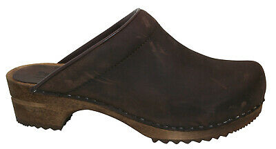 Sanita Chrissy Mujer Zuecos Zapatos Mujer Holzclogs