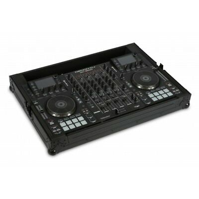 UDG - U91032BL - Ultimate Flight Case Denon MCX8000 Black