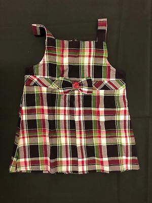 Vest Tights /& Boots Outfit Tee NWT Gymboree Pups and Kisses 7pc Dress Skirt