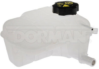 Engine Coolant Recovery Tank Front Dorman 603-054