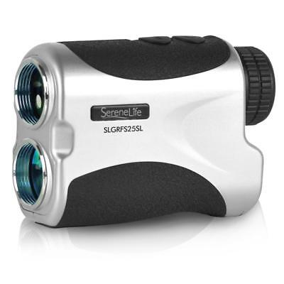 Golf Pro Laser Range Finder - Digital Golf Distance Meter