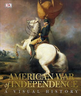 American War of Independence, DK,