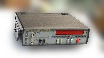 BK Precision 1856A 2.4 GHz Frequency Counter - Tested and Guaranteed Good