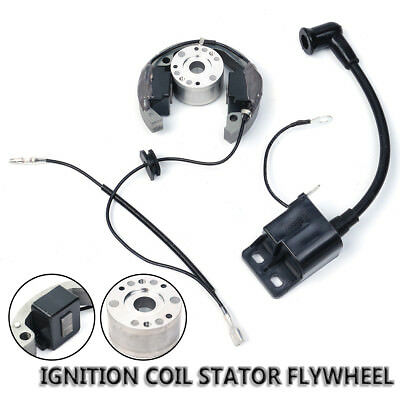 Ignition Coil Stator Flywheel For KTM 50 SX 50cc Pro Senior Junior SR JR KTM50