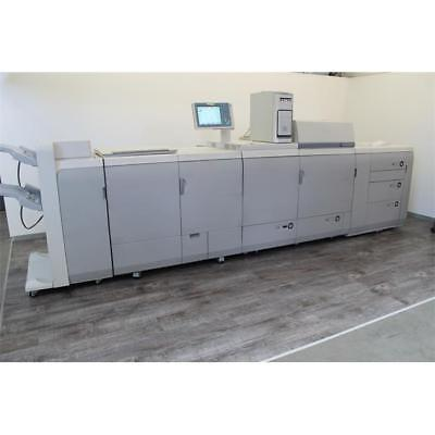 Canon imagePRESS C 6000 Farb-Produktionssystem, inkl. POD Deck-A1