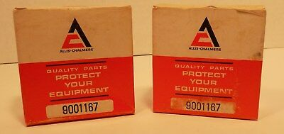 (2) Vintage ALLIS-CHALMERS ROTOR #9001167 For Tune-Up Application Unused MIB wow