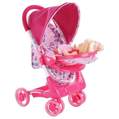 Baby Alive - Doll Travel System