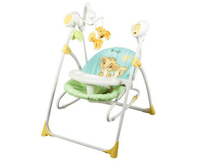 Disney Baby Simba 3 In 1 Swing