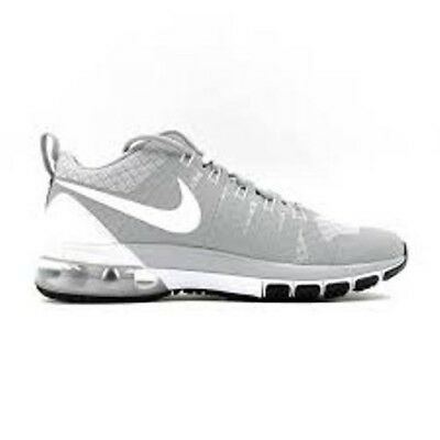 White Tb Shoe Mens Grey Max 723991 Tr180 Training Air 011 Crossfit New Size Nike rCBeoxd