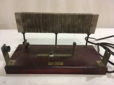 Antique Western Sports Scientific / Electrical Heating Instrument  (T79)