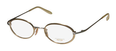 New Oliver Peoples Op-536 Stunning Durable Casual Eyeglass Frame/glasses/eyewear