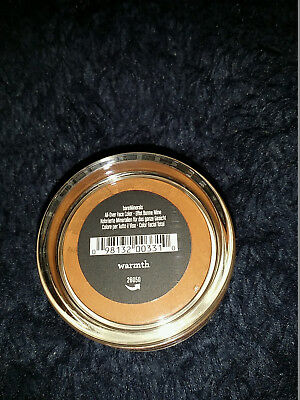 bareMinerals bare minerals All over face Color Bronzer Puder warmth 0,57g *NEU*