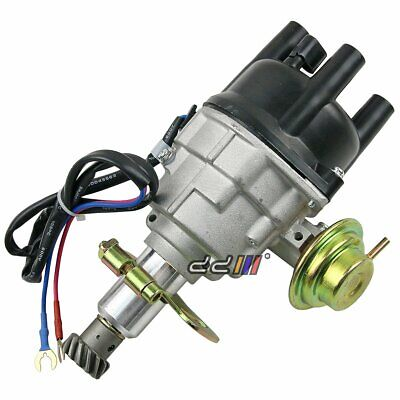New~ Ignition Distributor Fit For Datsun 1200 A10 A12 A13 A14 A15-Electronic