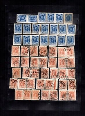 N4519 Russia CCCP Stamps Used  Great Calssic Lot HCV RARE