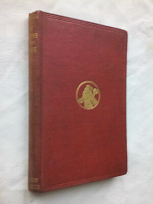 Lewis Carroll.the Hunting Of The Snark.antique 1911,nine B/w Ills Henry Holiday