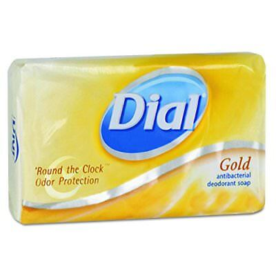 Dial 00910CT Gold Bar Soap Fresh Bar 3.5oz Box Case of 72