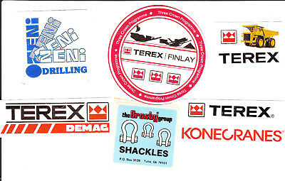 gas and oil rig  decal sticker oilfield gaswell O3