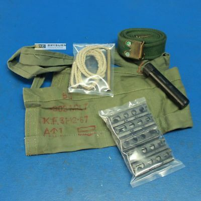 Australian Enfield SMLE 303 Rifle Accessories Set #22