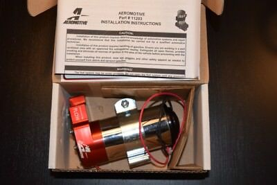 Aeromotive Street/Strip Benzinpumpe 11203
