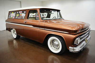 1964 Chevrolet Suburban LS Swapped