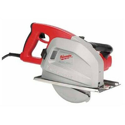 "Milwaukee 6370-20 13 Amp 8"" Metal Cutting Circular Saw"
