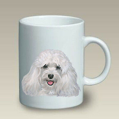 15 oz. Ceramic Mug (LP) - Cream Havanese 47097