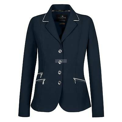"Equiline Turniersakko "" JASMINE "" Turnierjacket easy-care, navy"