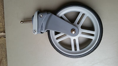 NEW Replacement Graco Soho Click Connect Stroller Front Wheel Part