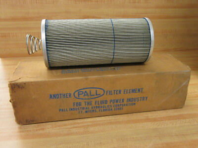 Pall HAC-6265F-UP8H Hydraulic Filter HAC6265FUP8H