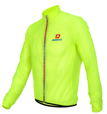 Windproof Mens Soft Superlight Spray Jacket Small Fit (refer size charts) DVJ058