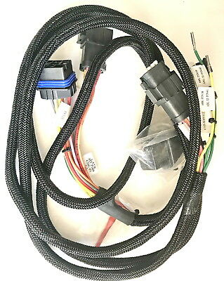 Caterpillar 357-7169 Minestar Wiring Harness CAT