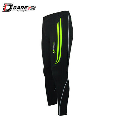 Tights Mens Windproof Thermal Padded Darevie DVP038