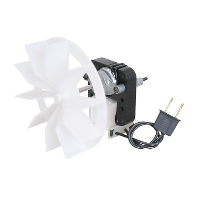 Electric Fan Bathroom Motor Replacement Exhaust Ventilation Bath Blower Vent Kit