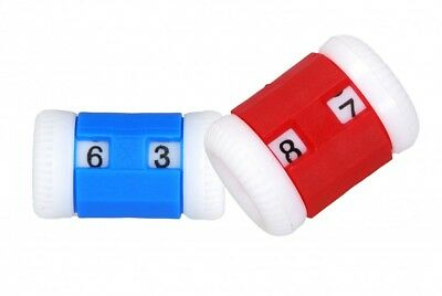 Knit Pro Knitting Row Counters Combi Pack (KP10816)