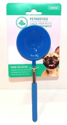 Petnostics Urine Health Check Collector All sizes of Dog Brand New FREE SHIPPING