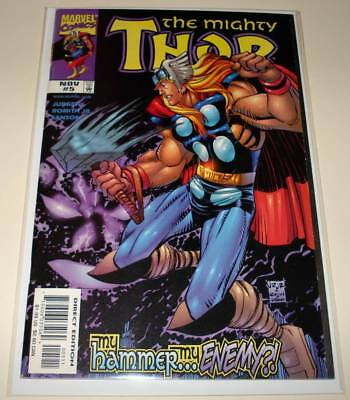 The Mighty THOR (Vol. 2) # 5 Marvel Comic (Nov 1998)   FN/VFN