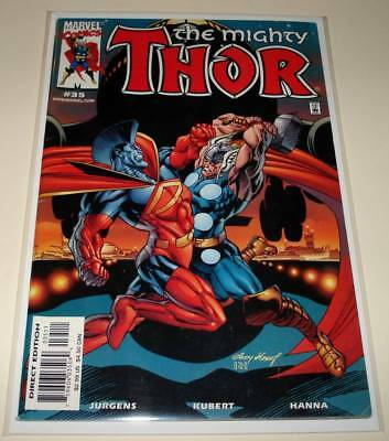 The Mighty THOR (Vol. 2) # 35 Marvel Comic (May 2001)   FN/VFN